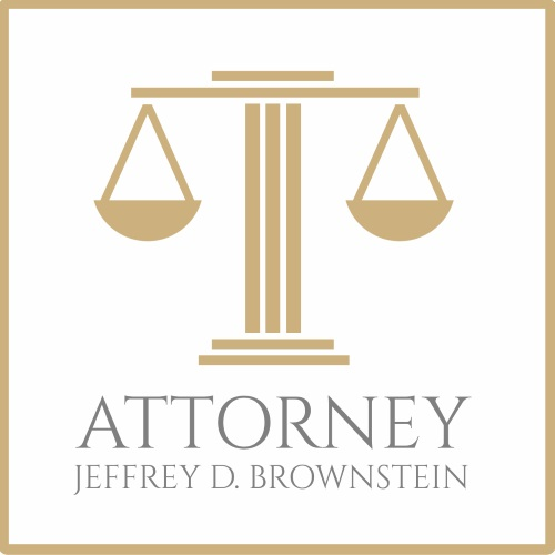 Attorney Jeffrey D. Brownstein Profile Picture